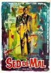 touch of evil spanish movie poster jano