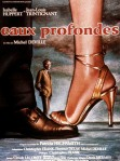eaux-profondes french poster