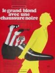 le grand blond affiche herve morvan
