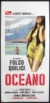 oceano italian manifesto manfredo poster