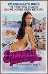 emanuelle around the world x movie poster