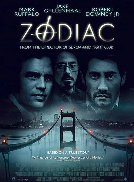 The Best Films of ALL TIME Countdown thread - 2018 - Page 3 Zodiac-movie-poster