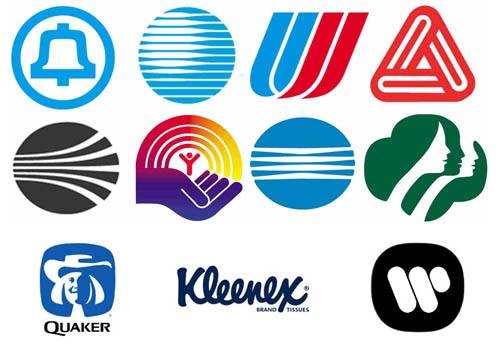 Best Bass Logo Ideas On Pinterest Saul Bass Logos Saul Bass - The most iconic logos of the 20th century showcased in an extremely creative animation