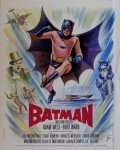 batman french
