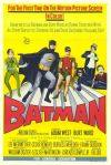batman movie poster 1966