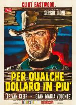 for a few dollars more italian poster foglio gasparri
