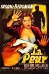 la peur french poster bertrand