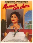 mommie dearest french poster bertrand