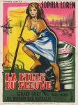 river girl la fille du fleuve affiche sophia loren bertrand