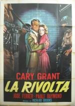 la rivolta italian poster piovano