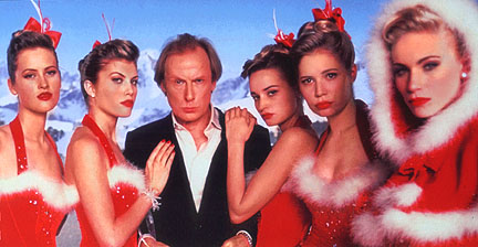 love actually christmas is all around me bill nighy