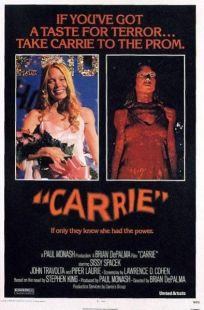 carrie poster 1976