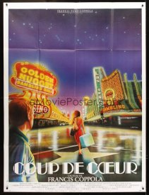 french_1p_one_from_the_heart poster bertrand