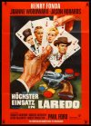 german_a1_big_hand_for_the_little_lady movie poster