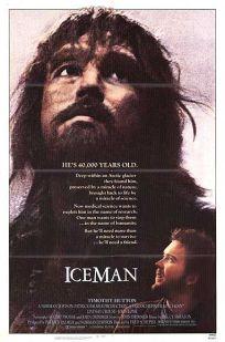 iceman 1984 poster