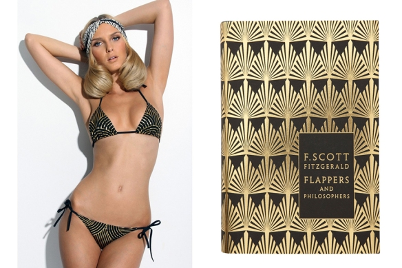 matchbook gatsby bikinis