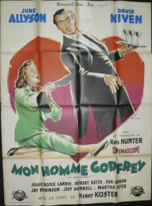 my man godfrey french poster boris grinsson