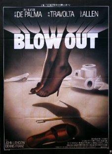 blowout french movie poster landi