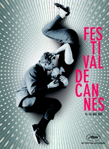 cannes film festival poster 2013