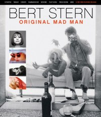 bert stern original mad man poster