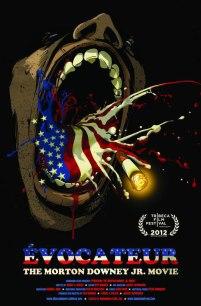 evocateur movie poster