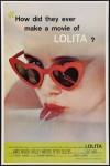 lolita movie poster 1sh filmartgallery