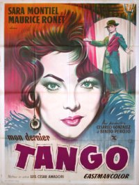 mon-dernier-tango affiche harfort