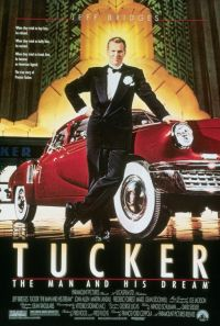 tucker_the_man_and_his_dream poster