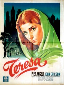 1951 Teresa 120x160
