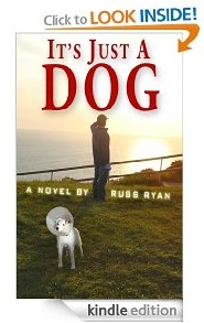 it's just a dog book amazon kindle